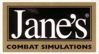 Series: Jane's Combat Simulations