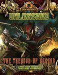 RPG Item: The Treason of Dakaan