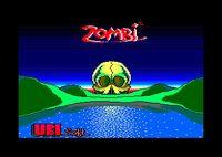 Video Game: Zombi (1990)