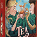 Board Game: Tea for 2