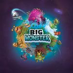 Board Game: Big Monster