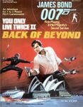 RPG Item: You Only Live Twice II: Back of Beyond