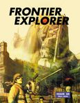 Issue: Frontier Explorer (Issue 30 - Fall 2020)