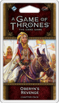 Board Game: A Game of Thrones: The Card Game (Second Edition) – Oberyn's Revenge
