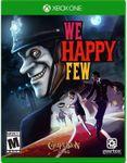 Video Game: We Happy Few