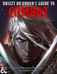 RPG Item: Drizzt Do'Urden's Guide to Combat