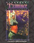 RPG Item: Clanbook: Tzimisce (1st Edition)