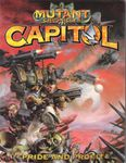 RPG Item: Capitol: Pride and Profit
