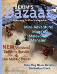 Issue: Bexim's Bazaar (Issue #11 - Nov 2019)