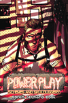 RPG Item: Power Play Scenario Book