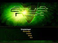 Video Game: AquaNox