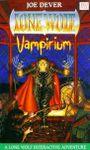 RPG Item: Book 27: Vampirium
