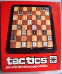 Board Game: Tactics