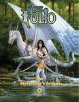 RPG Item: The Storyteller's Arcana