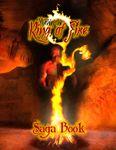 RPG Item: Saga Book