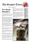Issue: The Seagate Times (Issue 54 - 2007)