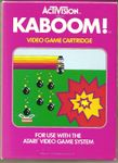 Video Game: Kaboom!