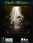 RPG Item: Dark Waters