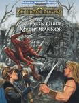 RPG Item: The Ruins of Myth Drannor