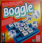 Board Game: Boggle