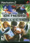 Video Game Compilation: Sega Genesis Collection