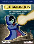 RPG Item: Floating Magicians