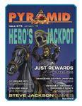 Issue: Pyramid (Volume 3, Issue 75 - Jan 2015)