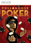 Video Game: Full House Poker
