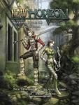 RPG Item: New Horizon Starter Guide 2.0