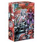 Board Game: Legendary: A Marvel Deck Building Game – Realm of Kings