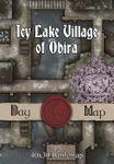 RPG Item: Icy Lake Village of Obira