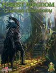 RPG Item: Forest Kingdom Campaign Compendium (5e)
