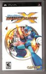 Video Game: Mega Man Maverick Hunter X