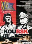 Board Game: En Pointe Toujours III: Koursk 1943