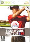 Video Game: Tiger Woods PGA Tour 08