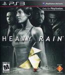 Video Game: Heavy Rain