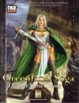 RPG Item: Greenland Saga: The Lost Norse Colony