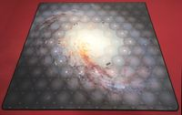 Board Game Accessory: Eclipse: Second Dawn for the Galaxy – Playmat