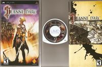 Video Game: Jeanne d'Arc