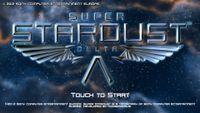Video Game: Super Stardust Delta