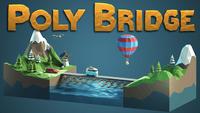 Video Game: Poly Bridge