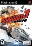 Video Game: Burnout 3: Takedown