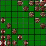 Board Game: Nubia
