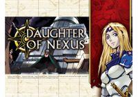 RPG Item: Daughter of Nexus