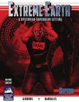 RPG Item: Extreme Earth (SUPERS!)