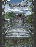RPG Item: DramaScape Fantasy Volume 050: Temple Steps