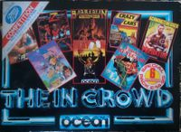 Video Game Compilation: The In Crowd