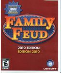 Video Game: Family Feud 2010 Edition