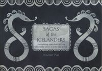 RPG Item: Sagas of the Icelanders