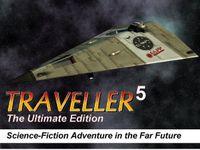 RPG: Traveller5